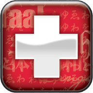 Language Aid Logo